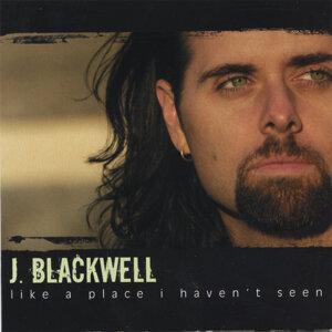 J. Blackwell Foto artis