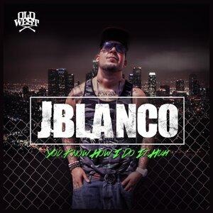 Jblanco Foto artis