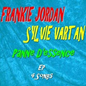 Frankie Jordan, Sylvie Vartan Foto artis
