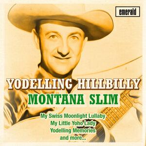Montana Slim 歌手頭像