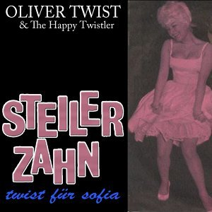 Oliver Twist, The Happy Twistler Foto artis