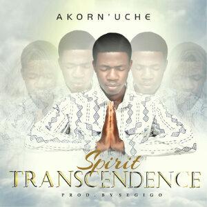Akorn' Uche Foto artis