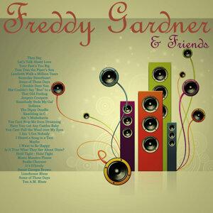 Freddy Gardner 歌手頭像