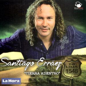 Santiago Erráez Foto artis