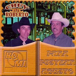 Chuy y Roberto Foto artis