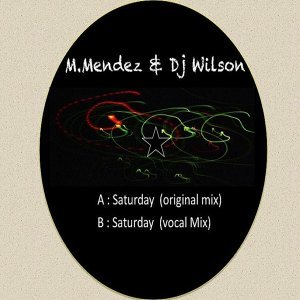 M.Mendez & Dj Wilson 歌手頭像