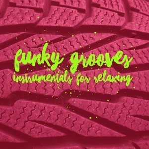 Funky Grooves Instrumentals For Relaxing Foto artis