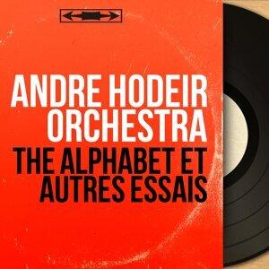 André Hodeir Orchestra Foto artis
