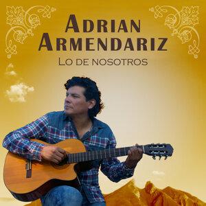 Adrian Armendariz Foto artis