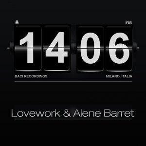 Lovework, Alene Barret Foto artis