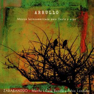 Zarabandúo Foto artis