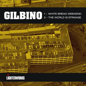 Gilbino 歌手頭像
