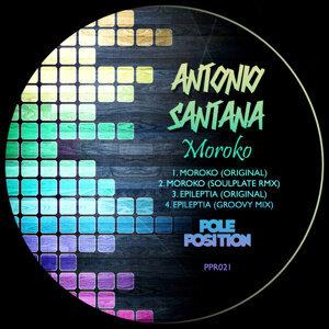 Antonio Santana 歌手頭像