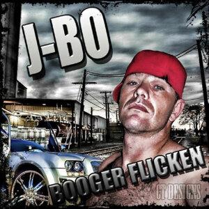 J Bo Cracker Swagger Foto artis