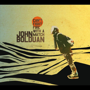 John Bolduan Foto artis
