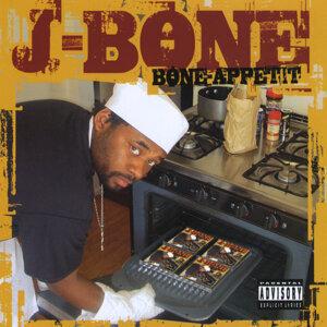 J-Bone Foto artis