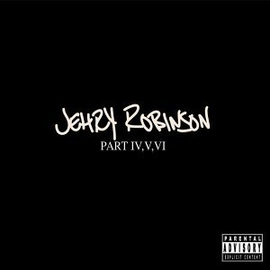 Jehry Robinson Foto artis
