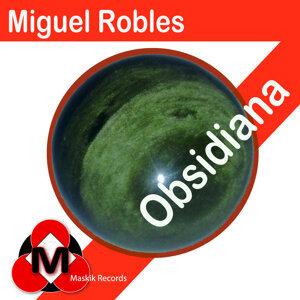 Miguel Robles 歌手頭像