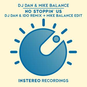 DJ Dan, Mike Balance 歌手頭像