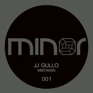 JJ Gullo