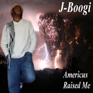 J-Boogi Foto artis