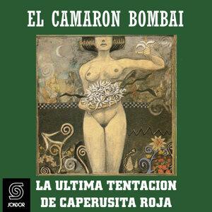 El Camarón Bombai Foto artis