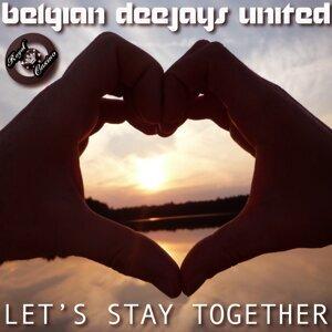 Belgian Deejays United Foto artis