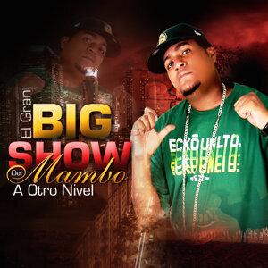 El Big Show Foto artis