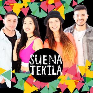 Suena Tekila Foto artis