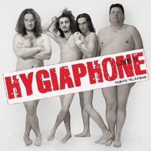Hygiaphone Foto artis