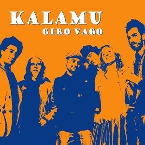 Kalamu Foto artis