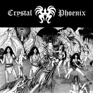 Crystal Phoenix Foto artis