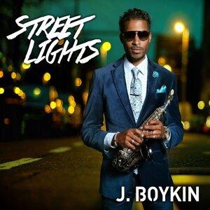 J. Boykin Foto artis