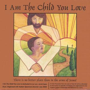 Julia Boyd featuring the I am the Child you love choir Foto artis