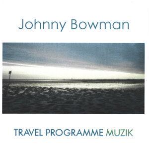 Johnny Bowman Foto artis