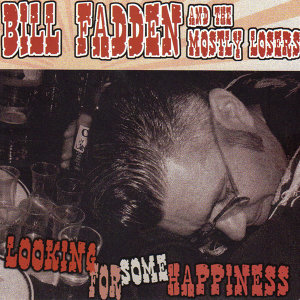 Bill Fadden & The Mostly Losers 歌手頭像