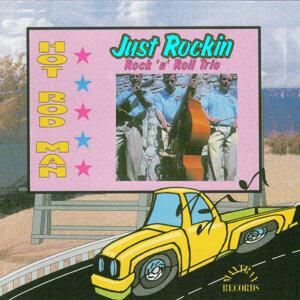 Just Rockin'