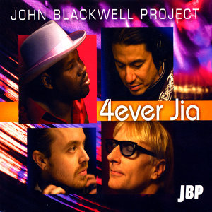 John Blackwell Project Foto artis