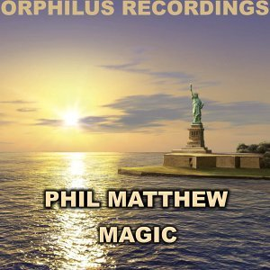 Phil Matthew & Plaque Deluxe Foto artis
