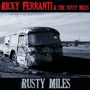 Ricky Ferranti, The Rusty Miles Foto artis