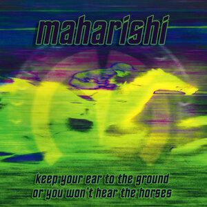 Maharishi 歌手頭像