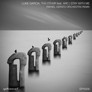 Luke García & Th3 Oth3r featuring ARC Foto artis