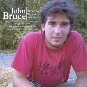 John Bruce Foto artis