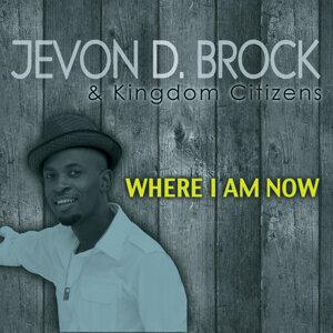 Jevon D. Brock Foto artis