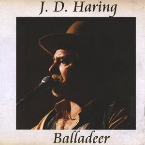 J. D. Haring Foto artis