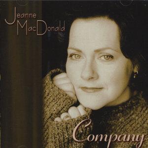 Jeanne MacDonald Foto artis