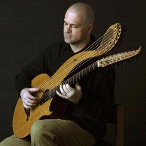 Jeff Titus, Michael Manring Foto artis