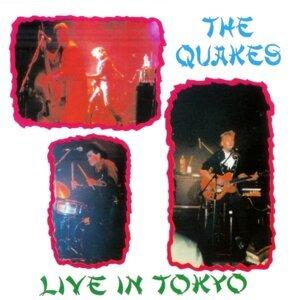 The Quakes 歌手頭像
