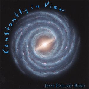 Jesse Ballard Band Foto artis