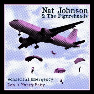 Nat Johnson And The Figureheads